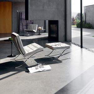 sillón bajo de diseño Bauhaus