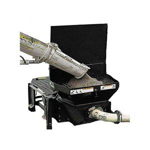 bomba para hormigón para minicargadora
