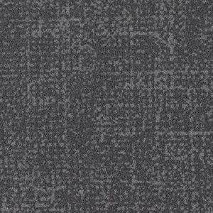 pavimento de vinilo / acústico / para el sector servicios / en losas