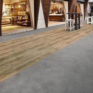 pavimento de vinilo / para interior / antideslizante / de alta resistencia