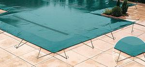 cubierta para piscina para invierno