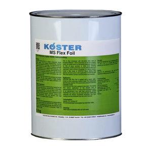 impermeabilizante líquido de polímero