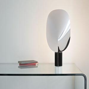 lámpara de mesa / contemporánea / de PMMA / de aluminio extruido