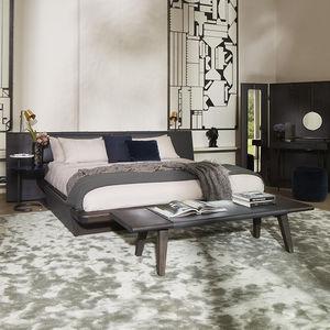 banco para pie de cama contemporáneo