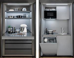 armario de cocina contemporáneo