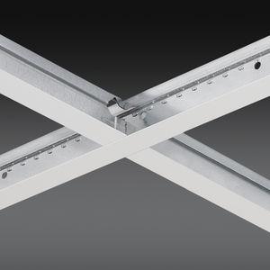 estructura para techo de aluminio