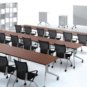 mesa para la enseñanza contemporánea