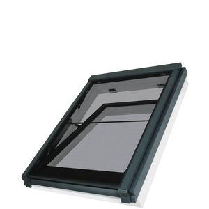ventana de tejado basculante