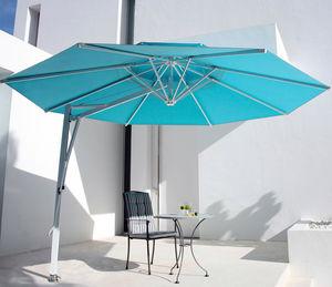 sombrilla lateral / para bar / para piscina pública / para hotel