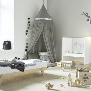 mosquitera individual / para cama de nino