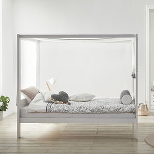 ropa de cama de algodón / de satén