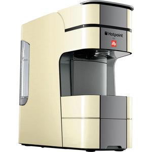 cafetera espresso / de cápsulas / automática