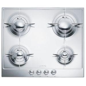 placa de cocina de gas / 4 fuegos