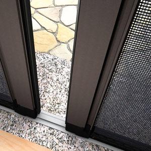 mosquitera corredera / para puertas de balcón