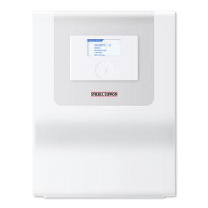 programador para calefacción / mural / gestión centralizada