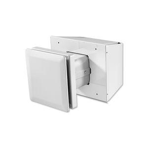 unidad de ventilación termodinámico / descentralizada / profesional / para apartamento