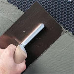 pintura de imprimación para aislamiento por el exterior (ATE)