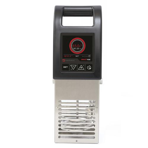 cocedor eléctrico / profesional / al vacío