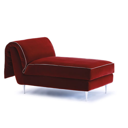 chaise longue contemporánea - D3CO