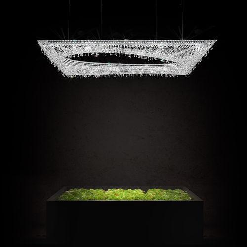 lámpara araña contemporánea - Manooi