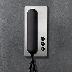 interfono audio de interior
