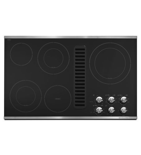 placa de cocina eléctrica