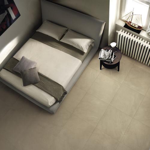 baldosa de interior / para suelo / de gres porcelánico / 60x60 cm