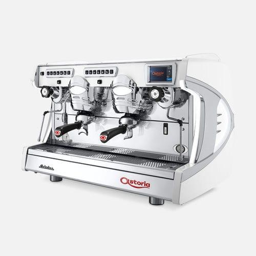 Cafetera espresso SABRINA ASTORIA profesional
