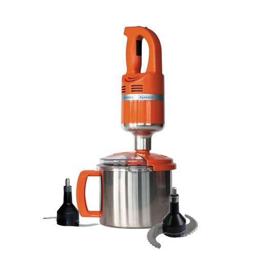 cutter mezclador / profesional