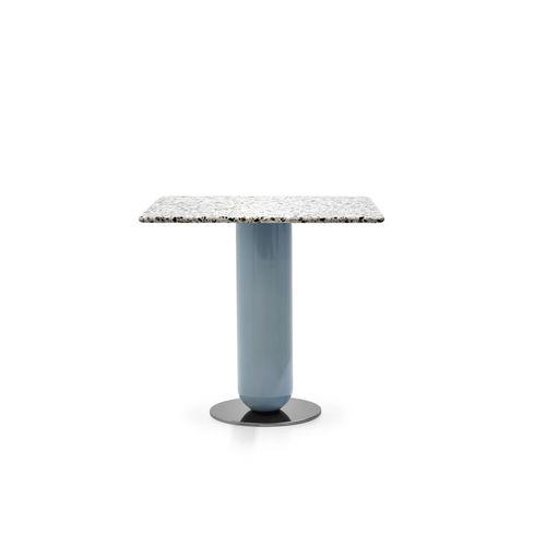 mesa contemporánea