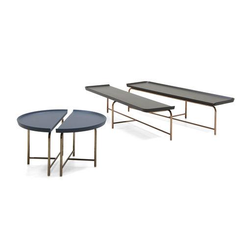 mesa de centro contemporánea - PIANCA