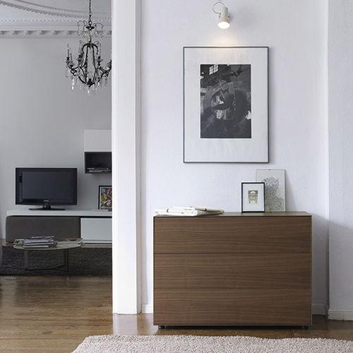 cómoda contemporánea