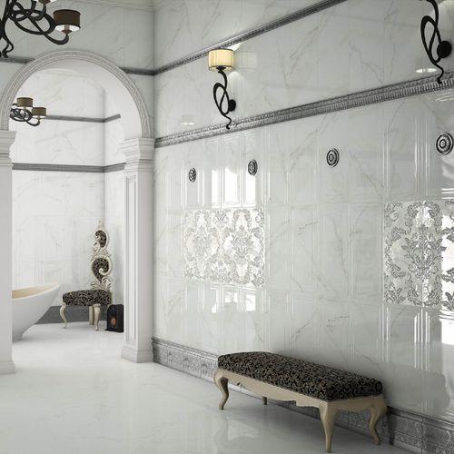 baldosa de baño
