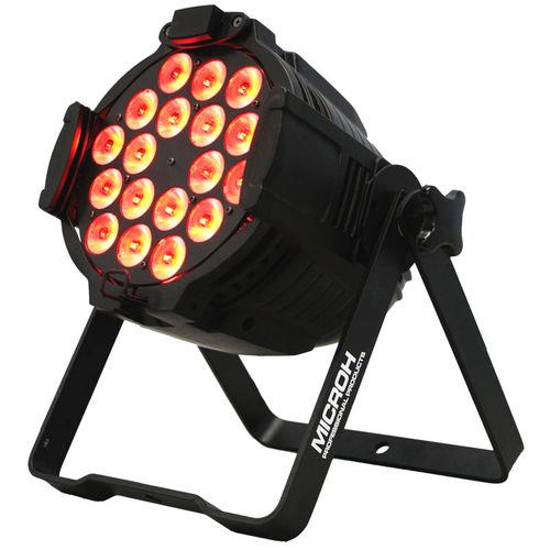 proyector PAR LED