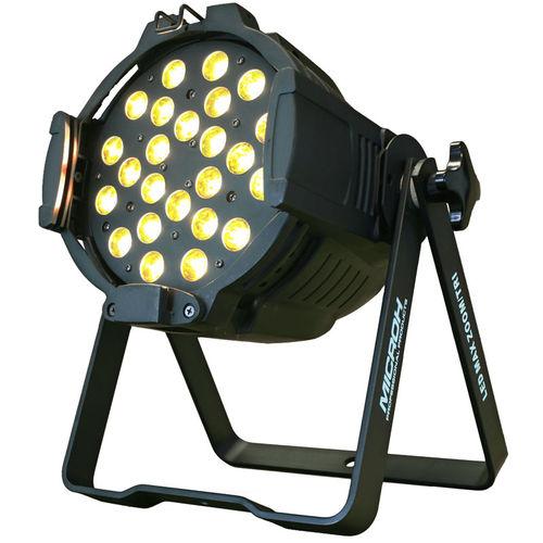 proyector PAR LED RGB