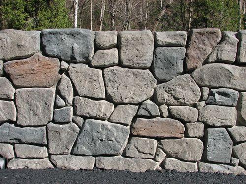 muro de hormigón prefabricado