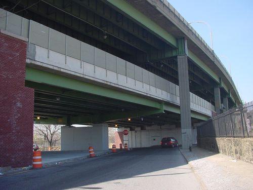 losa de pavimento de hormigón armado / para la construcción de puentes