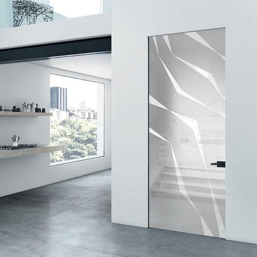puerta de interior - Henry glass
