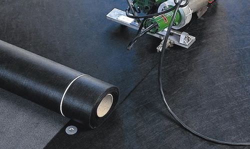 membrana impermeabilizante para techado