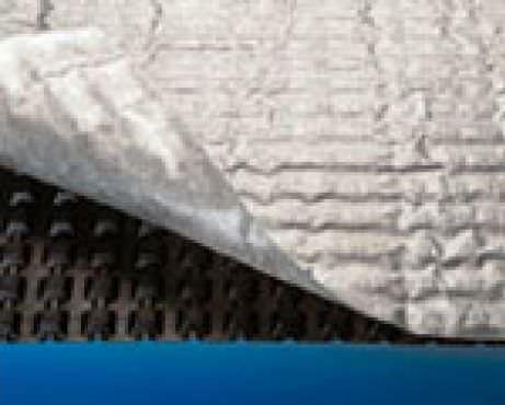 membrana impermeabilizante para muro