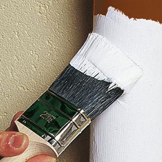 pintura de imprimación para metal