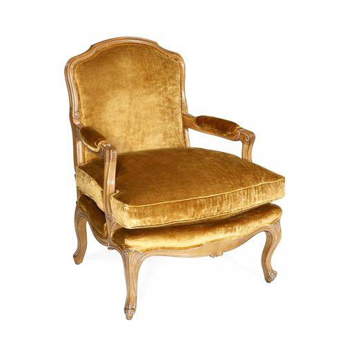 sillón de estilo francés - Oficina Inglesa