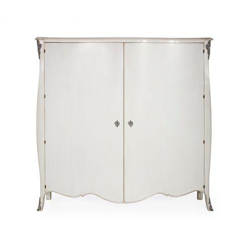 armario de estilo francés