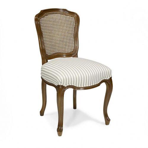 silla de comedor de estilo francés - Oficina Inglesa