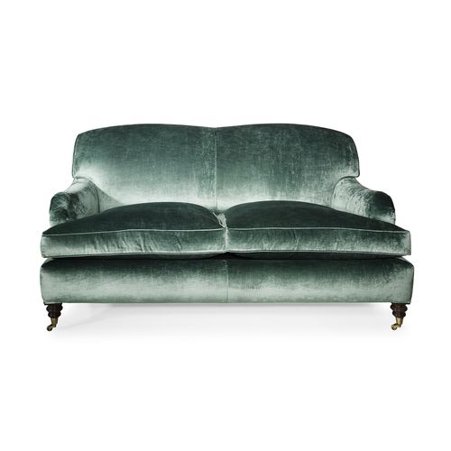 sofá de estilo francés - Oficina Inglesa