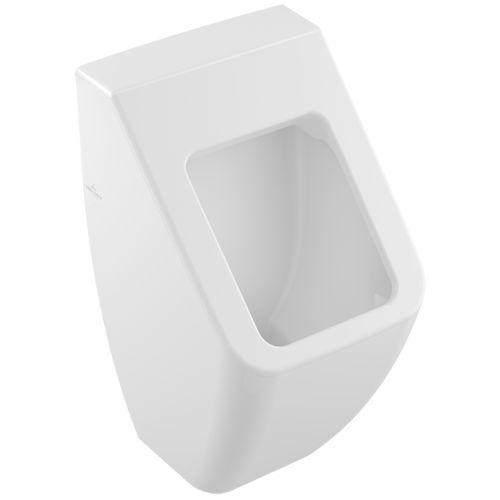urinario de pared / de porcelana