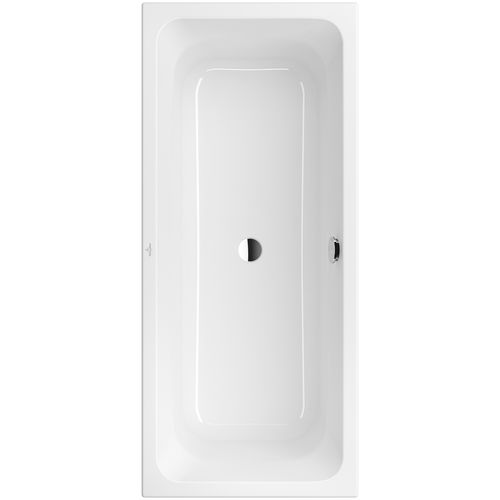 bañera de fibra acrílica