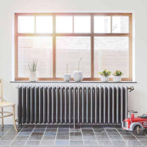 radiador de agua caliente - Classic Comfort
