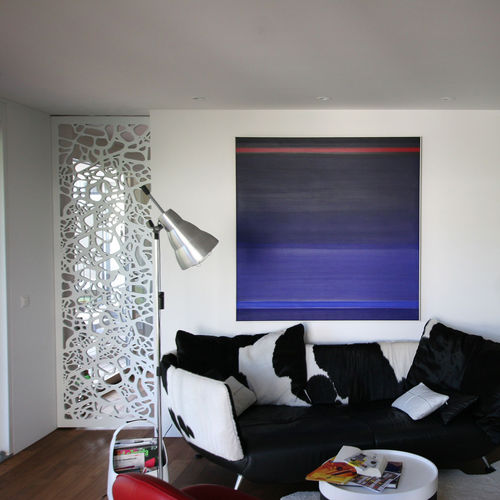 panel decorativo MDF