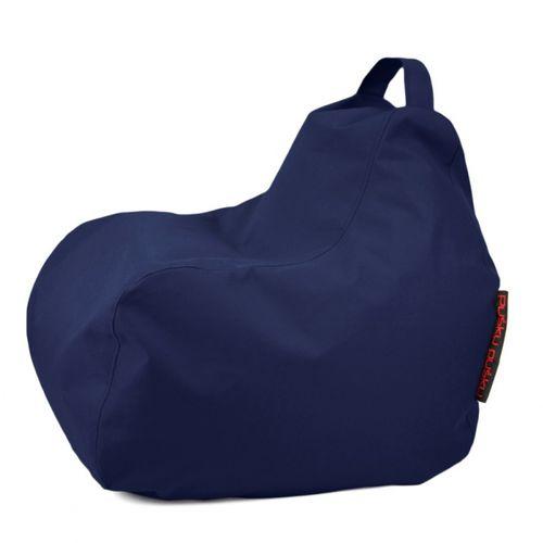 sillón pera moderno / de tejido / de poliestireno / para niños
